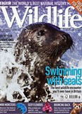 BBC Wildlife May 07